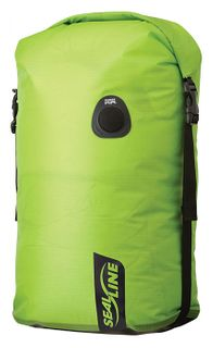 SL Bulkhead Compression Dry Bag 30L Grn*