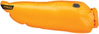 SL Bulkhead Tapered Dry Bag 20L Orange