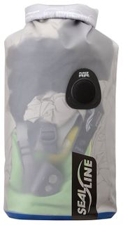 SL Discovery View Dry Bag, 5L - Blue