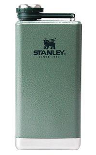 Stanley Adv Hip Flask 148ml/5oz Green~