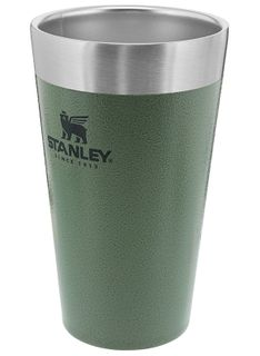 Stanley Adv Stacking Vacuum Pint Green