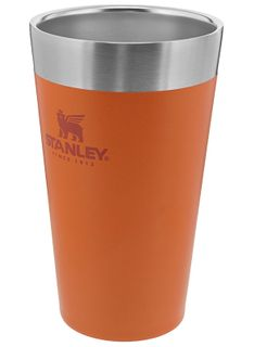 Stanley Adv Stacking Vacuum Pint Orange