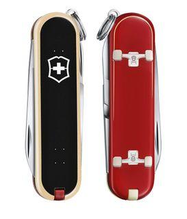 Victorinox Classic 2020 LE Skateboard