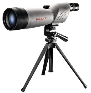 Tasco Compact Spotting Scope 20-60x80