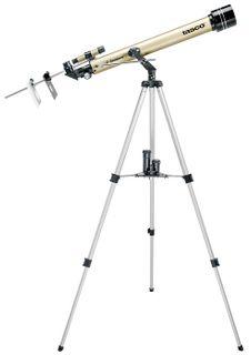 Tasco T'Scope Luminova 660x 60mm Refract