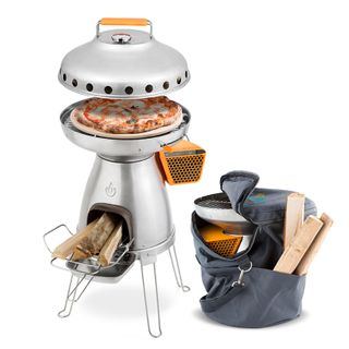 Biolite Basecamp Pizza Bundle