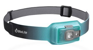 BioLite Headlamp Recharge 200L Teal
