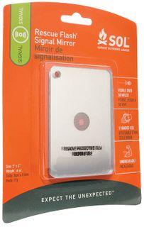 SOL Rescue Flash Mirror 0140-0003