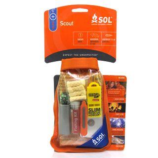 SOL Scout Survival Pack 0140-0727~