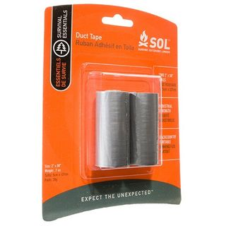SOL Duct Tape 2 pack 0140-1005