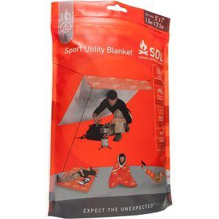 SOL Sport Utility Blanket 0140-1224