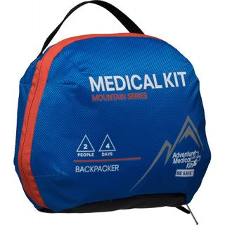 AMK Mountain Backpacker Medical Kit*