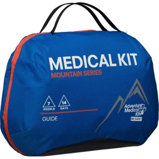 AMK Mountain Guide 1st Aid 2075-5007