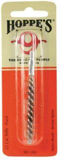 Hoppes Nylon Brushes .22 Caliber