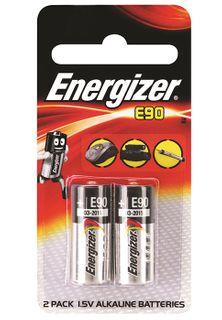 Energizer Batteries LR1/E90/N 1.5V
