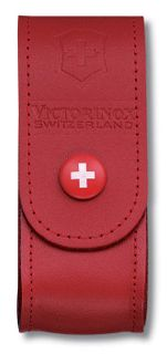 Victorinox 405201 #12 Red 91mm Pouch