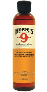 Hoppes No.9 Black Powder Bore Clean:DG10