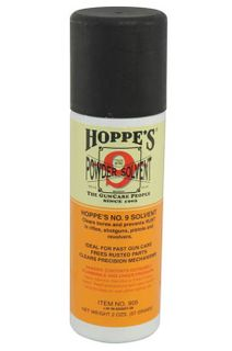 Hoppes No.9 Bore Cleaner Aero 59ml :DG10