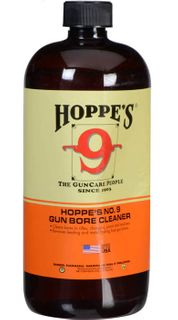 Hoppes No.9 Bore Cleanr Quart/950ml:DG10