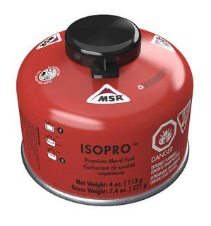 MSR Isopro Can Fuel 110G 4oz       :DG24