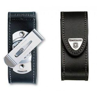 Victorinox 4.0520.31 #13 Black 91mm Clip