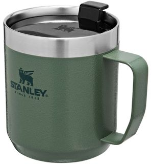 Stanley Classic Vac Mug 354ml/12oz Green