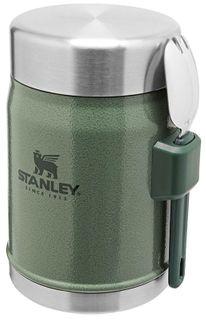 Stanley Classic 400ml/14oz F/Jar Green