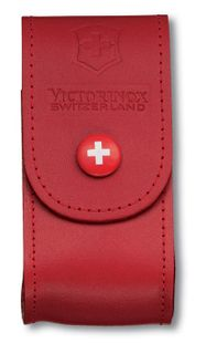 Victorinox 405211 #19 Red 91mm L Pouch