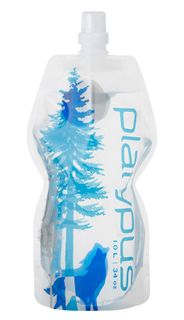 Platy SoftBottle 1L P/P Wild Blue