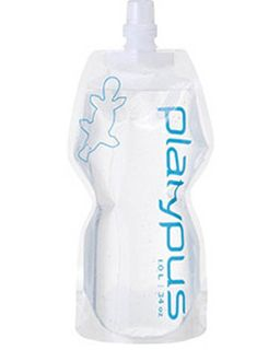 Platy SoftBottle 1L P/P Logo