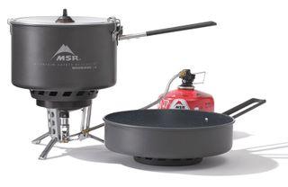 MSR WindBurner Combo System CV2 '21