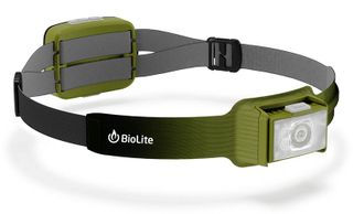 BioLite Headlamp Recharge 750L Green