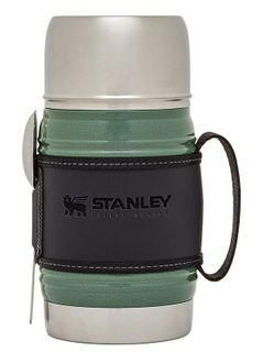 Stanley Legacy Food Jar 500ml/17oz Green