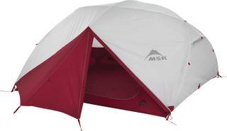MSR Elixir 4 Tent (footprint incl) V2