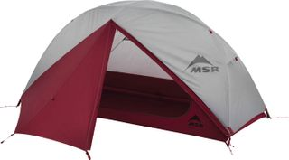 MSR Elixir 1 Tent (footprint incl) V2