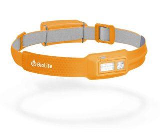 BioLite Headlamp 330 -Yellow '21~