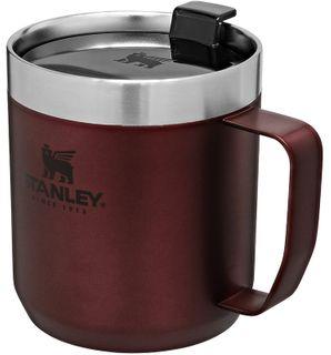 Stanley Classic Vac Mug 354ml/12oz Wine