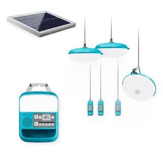 BioLite Solar Home System 620+ '21