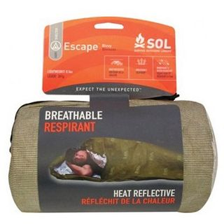 SOL Escape OD Green Bivvy 0140-1229