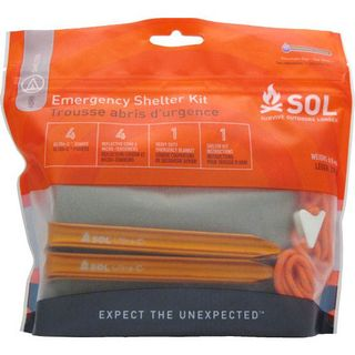 SOL Emergency Shelter Kit 0140-1757