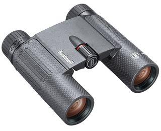 Bushnell Nitro 10x25mm Black Roof