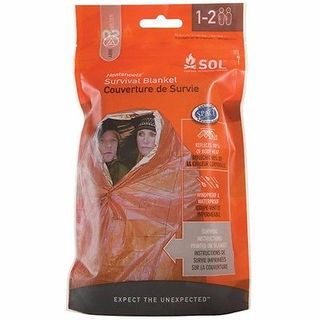 SOL Emergency Survival Blanket 01401701