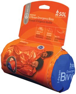 SOL Emergency 2 Person Bivvy 0140-1139