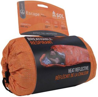 SOL Escape Bivvy 0140-1228