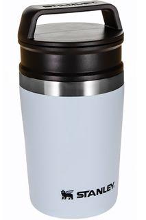 Stanley Adventure Mug 230ml/8oz P/Blue