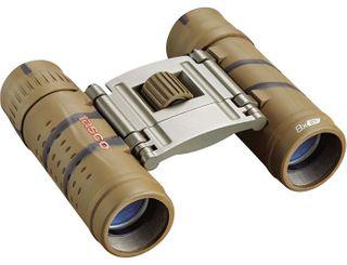 Tasco Bino Essentials 8x21mm Camo Roof