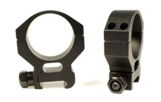 Tasco 34mm Alum Rings, Low*