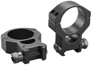 Tasco 34mm Alum Rings, High