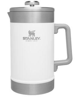 Stanley Classic Coffee Press 1.4l Polar*