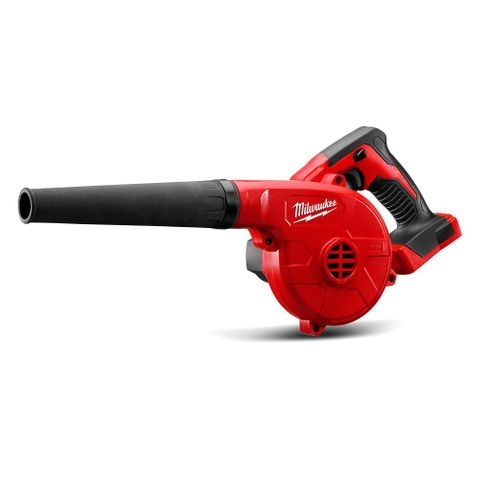 MILWAUKEE M18 18V LI-ION CORDLESS 3-SPEED COMPACT BLOWER - SKIN ONLY